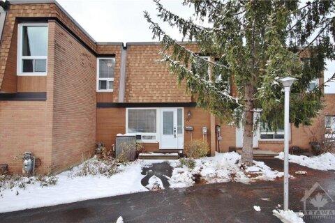 Condo for sale at 3565 Downpatrick St Unit 22 Ottawa Ontario - MLS: 1219408