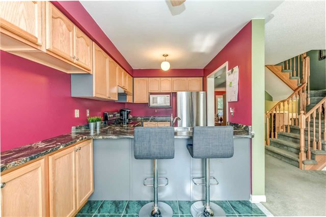 For Sale: 38 Bayside Gate, Whitby, ON | 3 Bed, 3 Bath Condo for $549,900. See 20 photos!