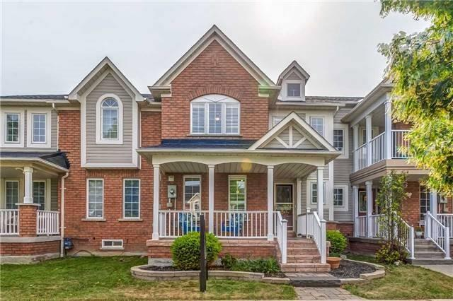 Sold: 38 Bayside Gate, Whitby, ON