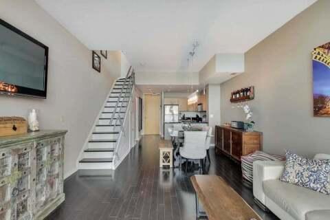 Apartment for rent at 388 Richmond St Unit 922 Toronto Ontario - MLS: C4769608