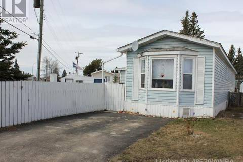 Home for sale at 404 6 Ave Nw Unit 22 Slave Lake Alberta - MLS: 48570