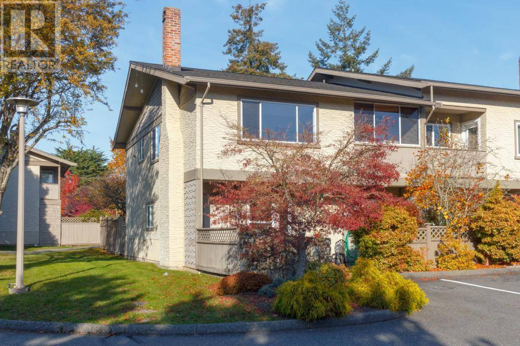 Townhouse for sale at 4051 Shelbourne St Unit 22 Victoria British Columbia - MLS: 417540