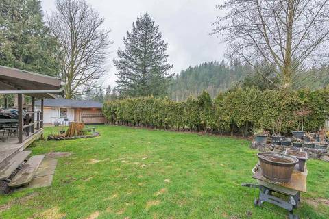 Home for sale at 41495 Nicomen Rd Unit 22 Mission British Columbia - MLS: R2440728