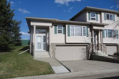 Townhouse for sale at 420 Hunters Gr Nw Unit 22 Edmonton Alberta - MLS: E4156465