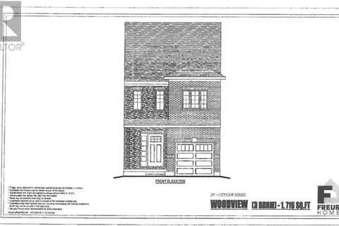 22 - 43 Woodedge Circle, Kitchener | Image 2