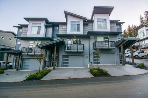 Townhouse for sale at 43680 Chilliwack Mountain Rd Unit 22 Chilliwack British Columbia - MLS: R2359763