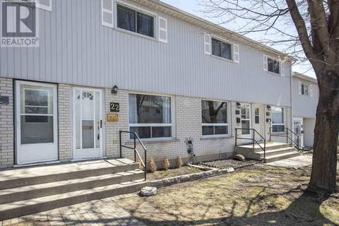 Townhouse for sale at 4427 Bath Rd Unit 22 Loyalist Ontario - MLS: K19002314