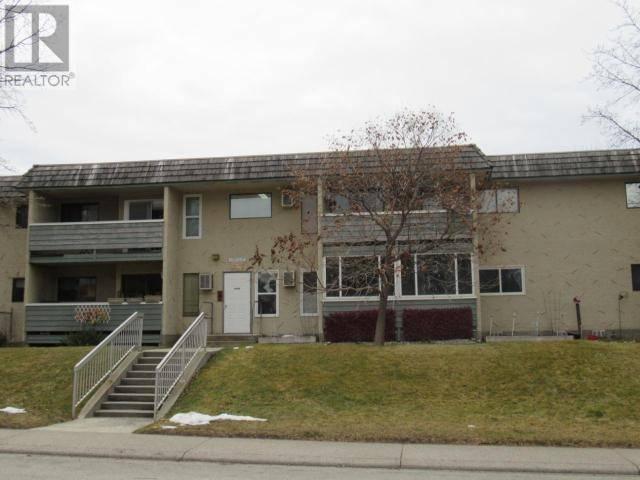Buliding: 45 Green Avenue West, Penticton, BC