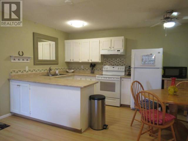 Condo for sale at 45 Green Ave W Unit 22 Penticton British Columbia - MLS: 182279