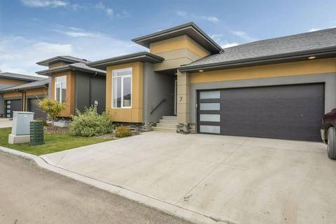 Townhouse for sale at 4517 190a St Nw Unit 22 Edmonton Alberta - MLS: E4154223