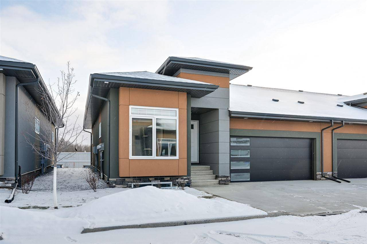 Townhouse for sale at 4517 190a St Nw Unit 22 Edmonton Alberta - MLS: E4181351