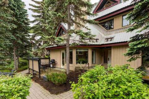 Townhouse for sale at 4637 Blackcomb Wy Unit 22 Whistler British Columbia - MLS: R2469649