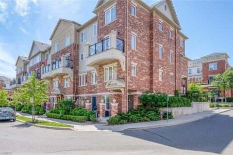 Townhouse for sale at 47 Hays Blvd Unit 22 Oakville Ontario - MLS: 30813680