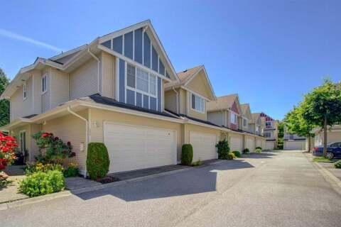 Townhouse for sale at 4711 Blair Dr Unit 22 Richmond British Columbia - MLS: R2458922