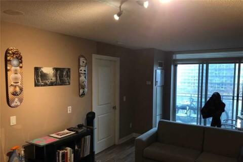 Apartment for rent at 50 Lynn Williams St Unit 422 Toronto Ontario - MLS: C4767835