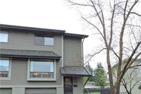 Townhouse for sale at 5019 46 Ave Southwest Unit 22 Calgary Alberta - MLS: C4299302