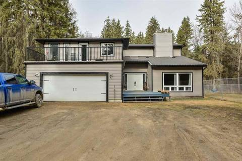 House for sale at 52420 Rge Rd Unit 22 Rural Parkland County Alberta - MLS: E4152841