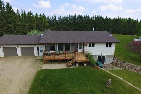 House for sale at 53112 Rge Rd Unit 22 Rural Parkland County Alberta - MLS: E4151103