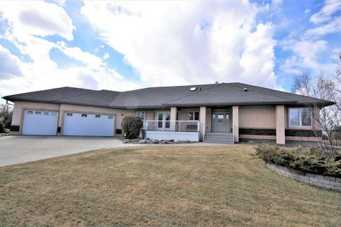 House for sale at 53302 Rge Rd Unit 22 Rural Parkland County Alberta - MLS: E4144208