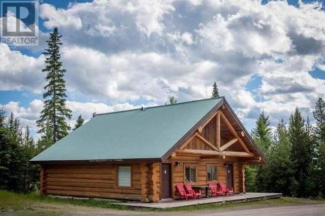 Buliding: 5485 Lac Le Jeune Road, Kamloops, BC