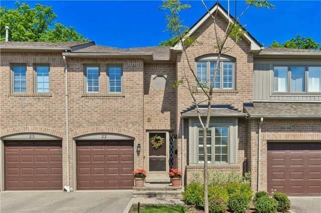 Sold: 22 - 5490 Glen Erin Drive, Mississauga, ON