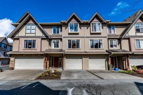 Townhouse for sale at 5556 Peach Rd Unit 22 Chilliwack British Columbia - MLS: R2447120