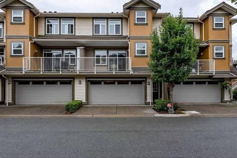Townhouse for sale at 5623 Teskey Wy Unit 22 Sardis British Columbia - MLS: R2406034