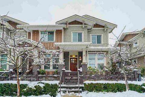 Townhouse for sale at 5771 Irmin St Unit 22 Burnaby British Columbia - MLS: R2434767