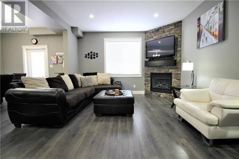 Townhouse for sale at 600 Maple Cres Unit 22 Warman Saskatchewan - MLS: SK770914