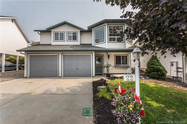Removed: 22 - 6100 Old Vernon Road, Kelowna, BC - Removed on 2018-09-23 05:12:17