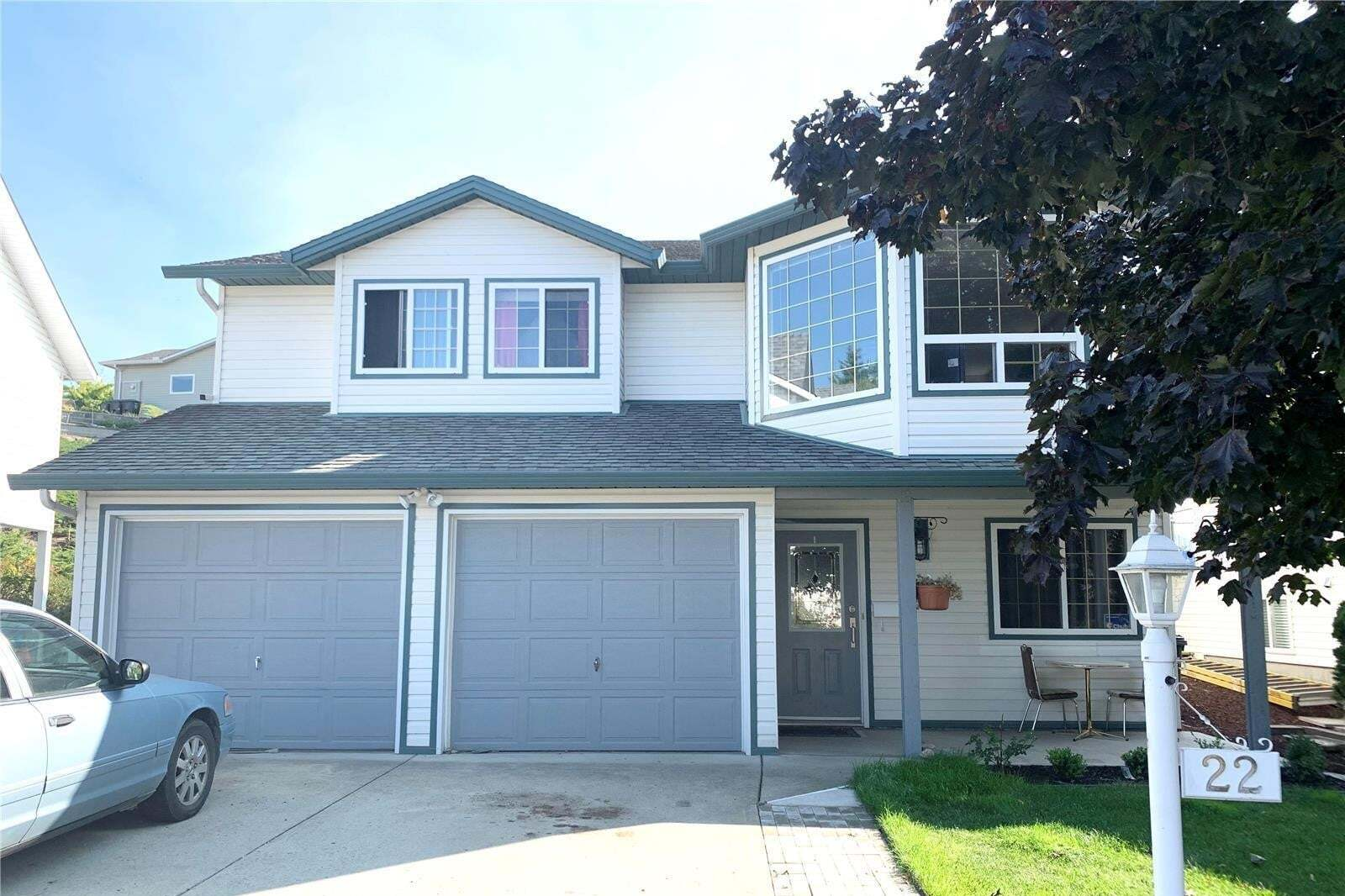 House for sale at 6100 Old Vernon Rd Unit 22 Kelowna British Columbia - MLS: 10217711