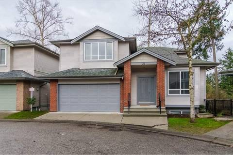 Townhouse for sale at 6116 128 St Unit 22 Surrey British Columbia - MLS: R2333112