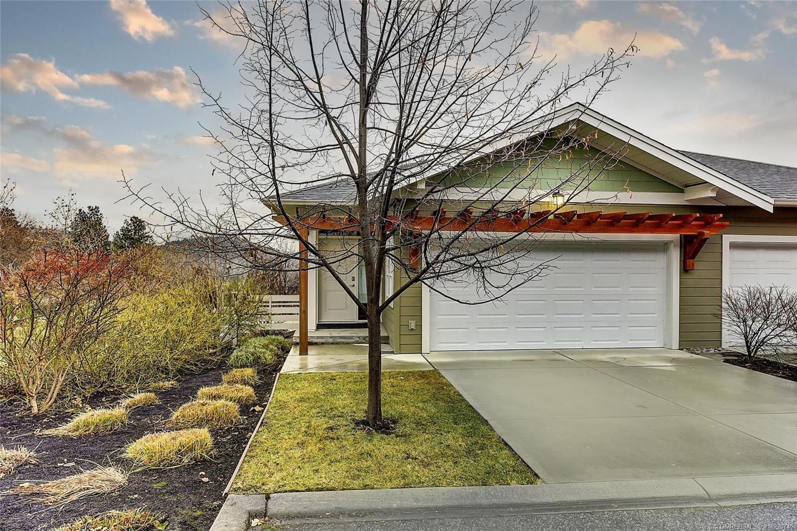 Townhouse for sale at 625 Boynton Pl Unit 22 Kelowna British Columbia - MLS: 10220745