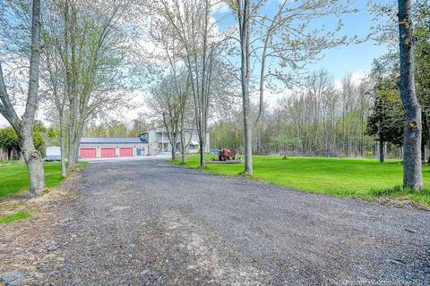 House for sale at 6259 22 Side Rd Halton Hills Ontario - MLS: W4445391
