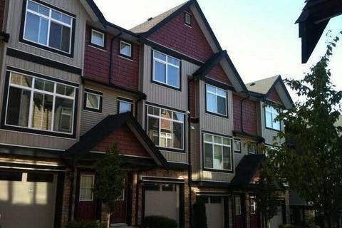Townhouse for sale at 6299 144 St Unit 22 Surrey British Columbia - MLS: R2349037
