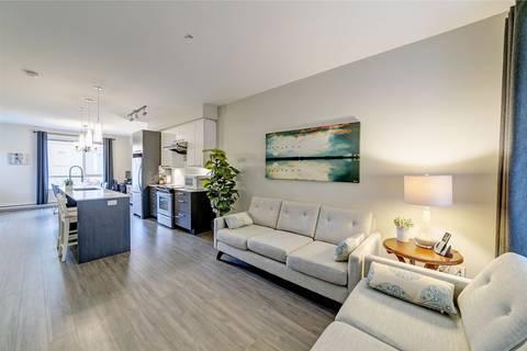 Townhouse for sale at 638 Regan Ave Unit 22 Coquitlam British Columbia - MLS: R2421035
