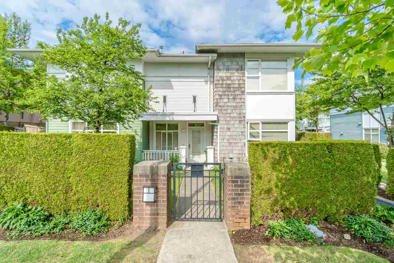 Sold: 22 - 6539 Elgin Avenue, Burnaby, BC