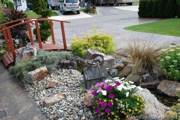Residential property for sale at 667 Waverly Park Frontage Rd Unit 22 Sorrento British Columbia - MLS: 10185919