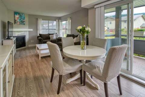 Condo for sale at 689 Park Rd Unit 22 Gibsons British Columbia - MLS: R2467686