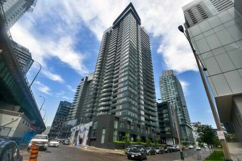 Residential property for sale at 70 Queens Wharf Rd Unit Parking Toronto Ontario - MLS: C4764486