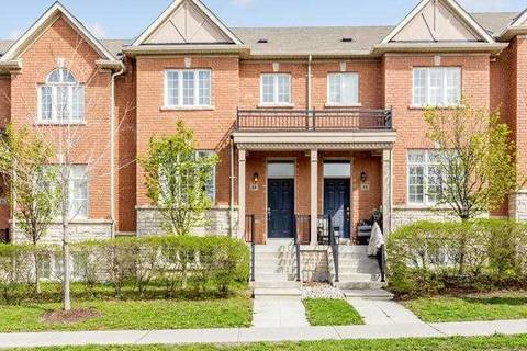 Townhouse for rent at 700 Summerridge Dr Unit 22 Vaughan Ontario - MLS: N4695160