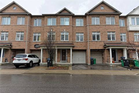 Townhouse for sale at 7035 Rexwood Rd Unit 22 Mississauga Ontario - MLS: W4446500