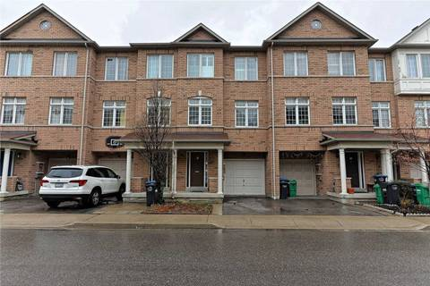 Townhouse for sale at 7035 Rexwood Rd Unit 22 Mississauga Ontario - MLS: W4457730