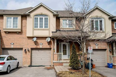 Townhouse for sale at 71 Puccini Dr Unit 22 Richmond Hill Ontario - MLS: N4731684