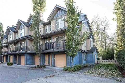 Townhouse for sale at 7121 192 St Unit 22 Surrey British Columbia - MLS: R2510383