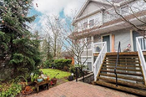 Townhouse for sale at 7128 Stride Ave Unit 22 Burnaby British Columbia - MLS: R2395232