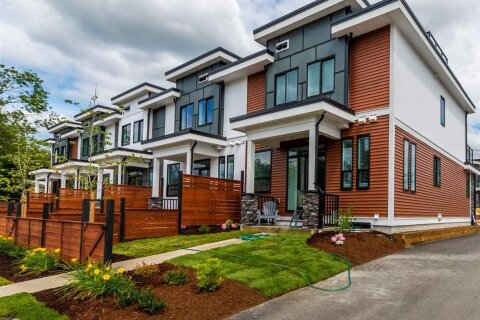 Townhouse for sale at 7140 Maitland Ave Unit 22 Chilliwack British Columbia - MLS: R2513266