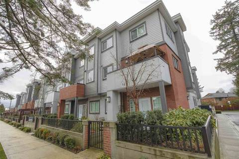 Townhouse for sale at 7247 140 St Unit 22 Surrey British Columbia - MLS: R2430535