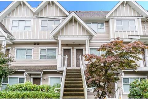 Townhouse for sale at 730 Farrow St Unit 22 Coquitlam British Columbia - MLS: R2354848