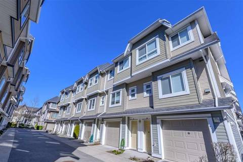 Townhouse for sale at 7333 Turnill St Unit 22 Richmond British Columbia - MLS: R2379018